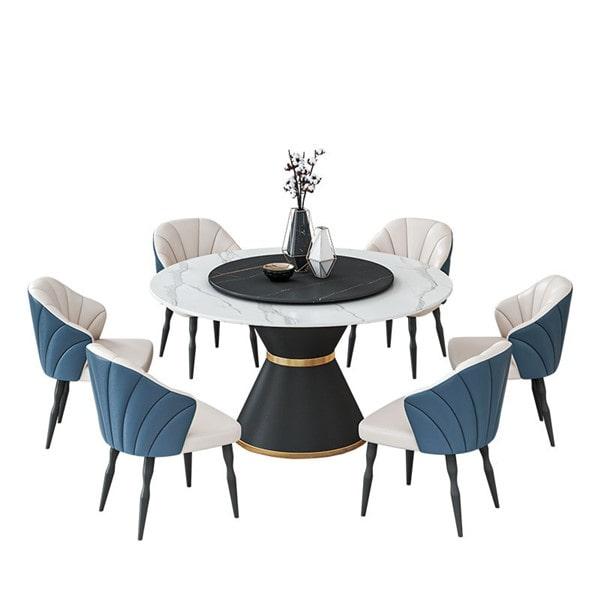 [ 999 ] Mẫu bàn ăn thông minh xếp gọn đẹp giá rẻ