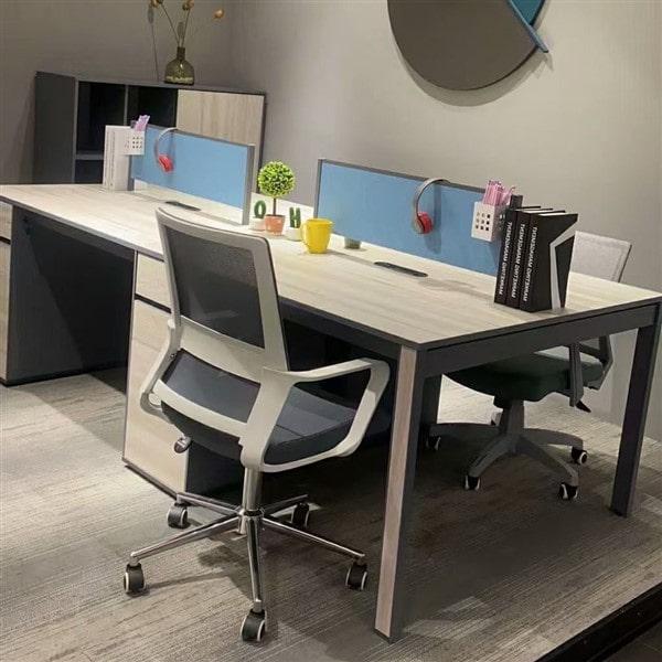 +50 mẫu bàn chân sắt văn phòng đẹp, cao cấp hiện đại