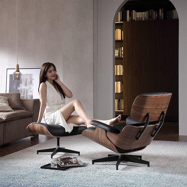 Trang hoàng không gian sống bằng những mẫu bàn ghế cà phê hiện đại