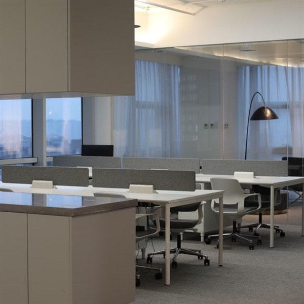 Phong cách thiết kế nội thất phòng làm việc tại nhà được ưa chuộng 2021
