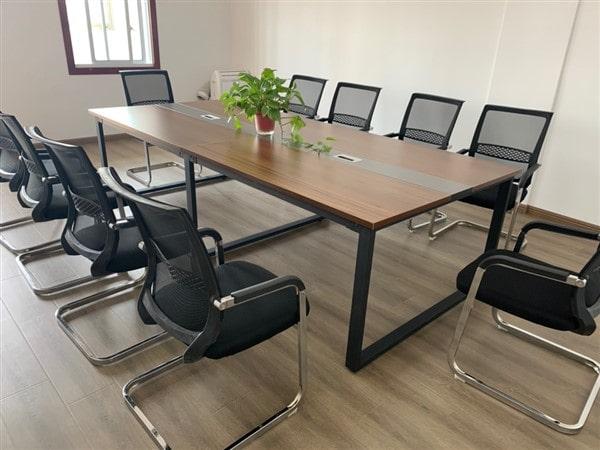 Bảng báo giá bàn ghế phòng họp văn phòng - trihovuongkhi.com