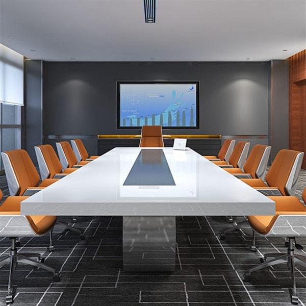 Báo giá thiết kế nội thất văn phòng - trihovuongkhi.com
