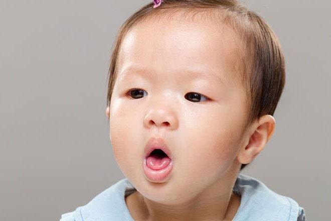 Không lo trẻ ho đờm khò khè chỉ với bí quyết này của hàng triệu mẹ Việt