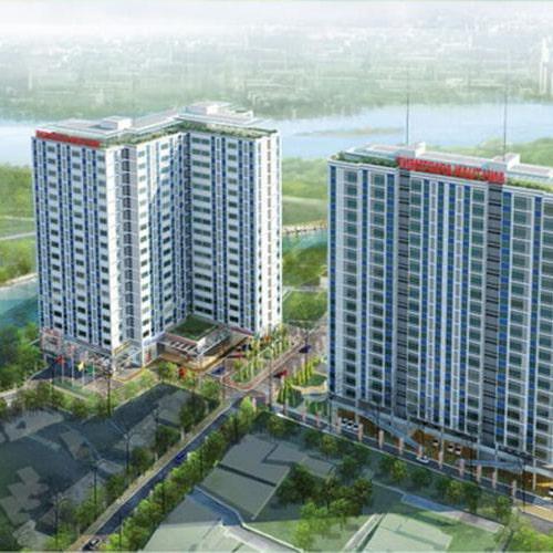 Báo giá chung cư Anh Tuấn Apartment , quận 7 - TP Hồ Chí Minh