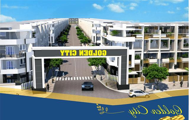 Báo giá dự án Golden City - trihovuongkhi.com