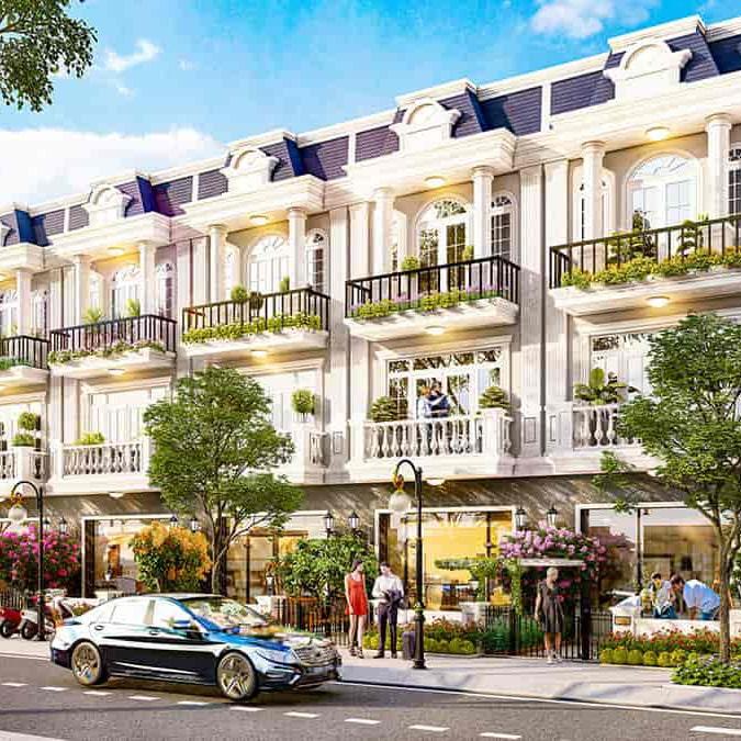 Báo giá dự án Thăng Long Central City - trihovuongkhi.com