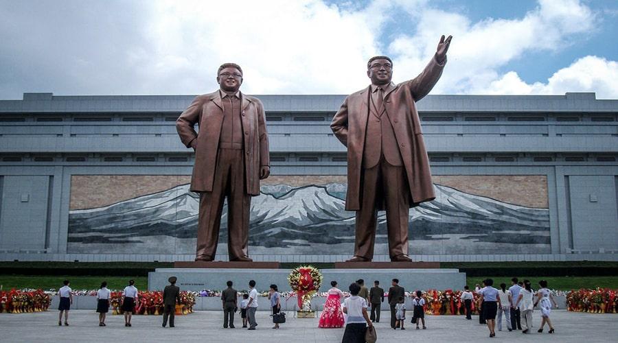 Báo Giá Tour Triều Tiên - trihovuongkhi.com