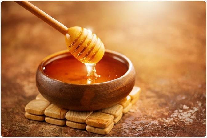 Nước gừng mật ong trị ho cho bé tốt nhất - Trihovuongkhi.com