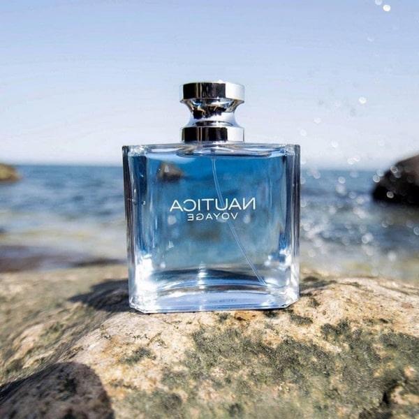 [Review] Nước hoa Nautica thu hút dành cho phái mạnh